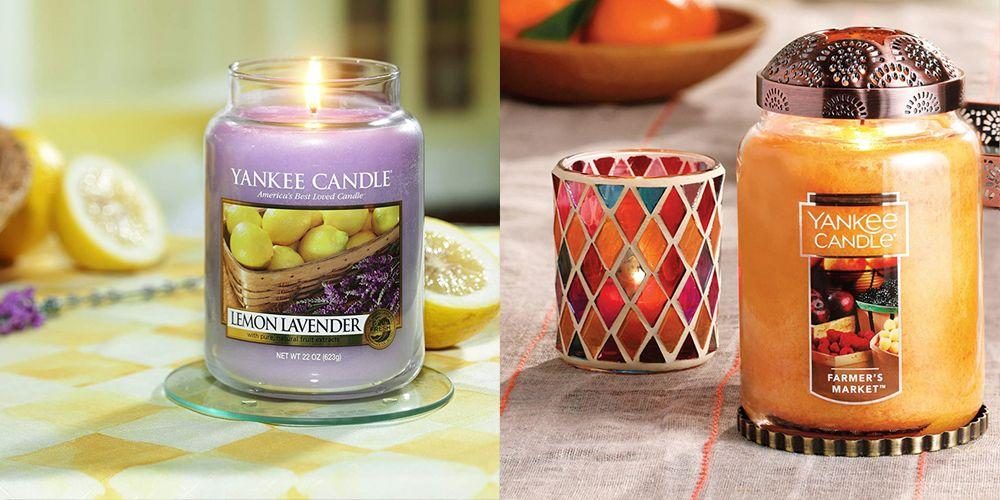Amazon S Taking Up To 44 Off Several Popular Yankee Candle Scents Now