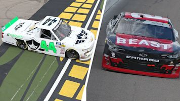 Power Rankings: Trucks, Xfinity contenders