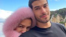 Luana Piovani mostra novo namorado pela primeira vez e se declara