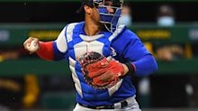 Cubs pitcher, manager suspended after catcher Willson Contreras admits they threw at Brewers P