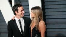 Jennifer Aniston and Justin Theroux reunite for Thanksgiving celebration