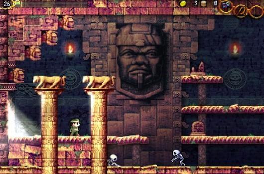 La-Mulana, Leisure Suit Larry, more Greenlit on Steam