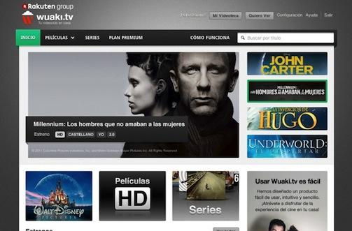 Wuaki.tv streaming video service exits beta in the UK