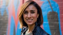Anita Rani: 'I really wanted to study drama, but my wonderful Indian parents were having none of it.'