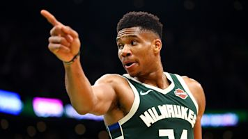 Bucks clinch playoff spot and it's only February