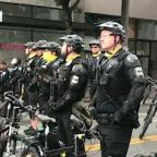 Seattle City Council set to vote on proposal to cut police budget