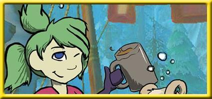 Barrens Chat: Bubbles bubbles everywhere...