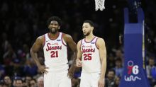 NBA: Nobody tested positive for COVID-19 at All-Star Game