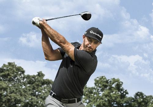 高爾夫》強森美巡賽二連勝,球王爭霸戰暫時落幕.
