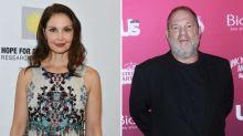 Judge Again Dismisses Ashley Judd's Harassment Claim Against Harvey Weinstein