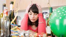 Can you actually cure a hangover?