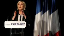 France's Le Pen touches nerve with comment on wartime Jewish arrests