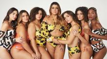 Preta Gil assina coleção de biquínis e celebra diversidade em campanha
