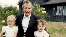 Jenna Bush Hager Pens Heartfelt Letter to Her Grandparents, George H.W. Bush and Barbara Bush