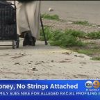 More Money, No Strings Attached? LA Mayor, Other City Leaders Consider Pilot Program