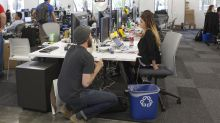 Why tech salaries outside of Silicon Valley are jumping