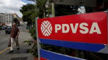 Venezuela's PDVSA begins making delayed bond interest payments