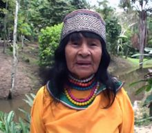 Canadian lynched by villagers in Peruvian Amazon after death of elderly healer