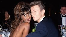 Iman and David Bowie's Daughter Is 17 and Absolutely Stunning