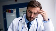 13 COVID Symptoms That Have Doctors Scared