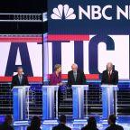 Democrats Jump From Gender Bias to Tax Returns: Debate Takeaways