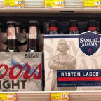 Boston Beer Co. shares fall flat, dropping 25%