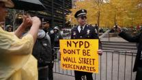 99 Percent: The Occupy Wall Street Trailer