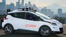 Daily Crunch: Microsoft backs Cruise