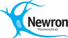 Newron Announces Results of Explanatory Studies With Evenamide in Healthy Volunteers and Patients With Schizophrenia