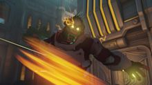 Overwatch teaser could hint at new gorilla hero named Hammond
