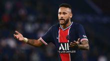 Le PSG apporte son soutien à Neymar