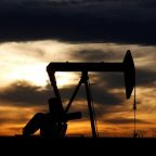 Oil higher on hopes for U.S. stimulus, demand recovery
