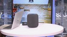 HomePod, Echo and Google Home battle it out in smart spea...