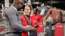 Bodycams lead to major reduction in attacks on Virgin Trains staff