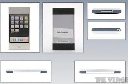 Apple designer takes the witness stand in Samsung case, brings more iPhone / iPad prototypes along