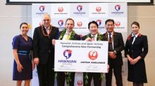 Hawaiian Airlines and Japan Airlines Announce Comprehensive New Partnership