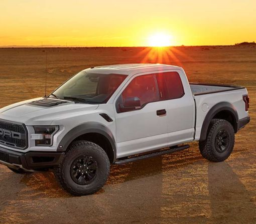 Ford F-150 Raptor Power Levels Confirmed and Audi Bringing the RS3 To America: The Evening Rush.