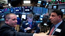Wall Street termine dans le vert après des commentaires sans surprise de la Fed