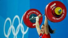 IOC sanctions six Olympians for failing dope tests at Beijing Games