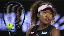 The Latest: US Open champ Osaka advances at Australian Open