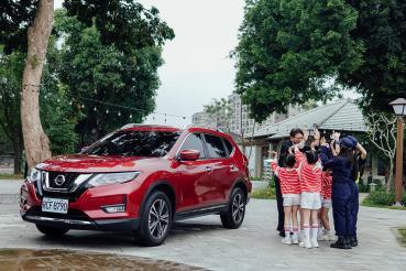 Nissan攜手屏東縣政府推交通安全宣導MV、邀用路人一同關懷高齡長者行的安全!