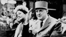 Did Charles de Gaulle foresee Brexit?