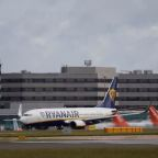 Ryanair sues UK over travel curbs to try to rescue summer
