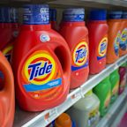 Tide's New Packaging Looks a Lot Like Boxed Wine, and the Internet Thinks That's a Problem