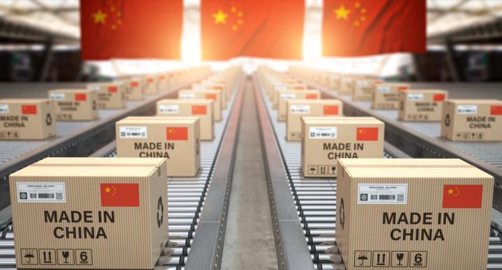 鴻海:中國世界工廠時代已經結束