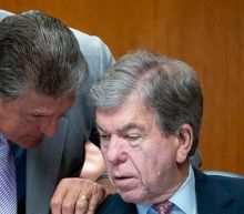 Swamp 101: Joe Manchin asks billionaire donors to get Roy Blunt to do their bidding