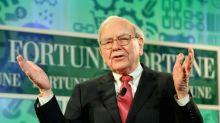 Asian markets reverse morning rally, Buffett boosts Tokyo