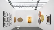 Frieze 2018: Where women have parity in the art world