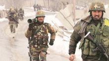 Army jawan, policeman killed in encounter in Pulwama