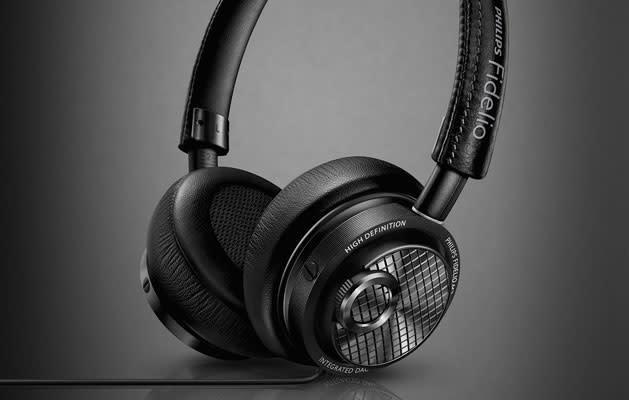 Philips, not Beats, announces first Lightning-equipped headphones (update)